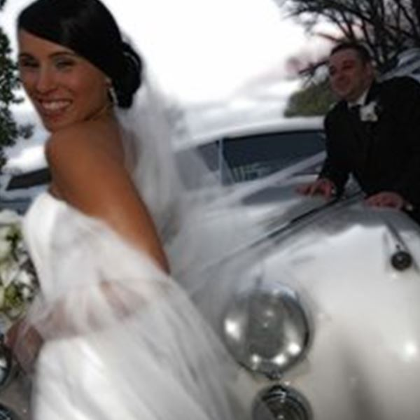 Wedding Cars-Celebrity Cars