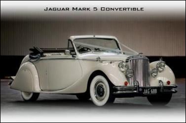 Wedding Cars Melbourne Classic Car Hire
