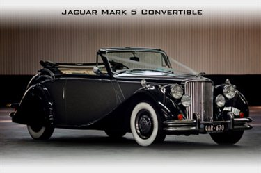 Wedding Cars Melbourne Classic Car Hire