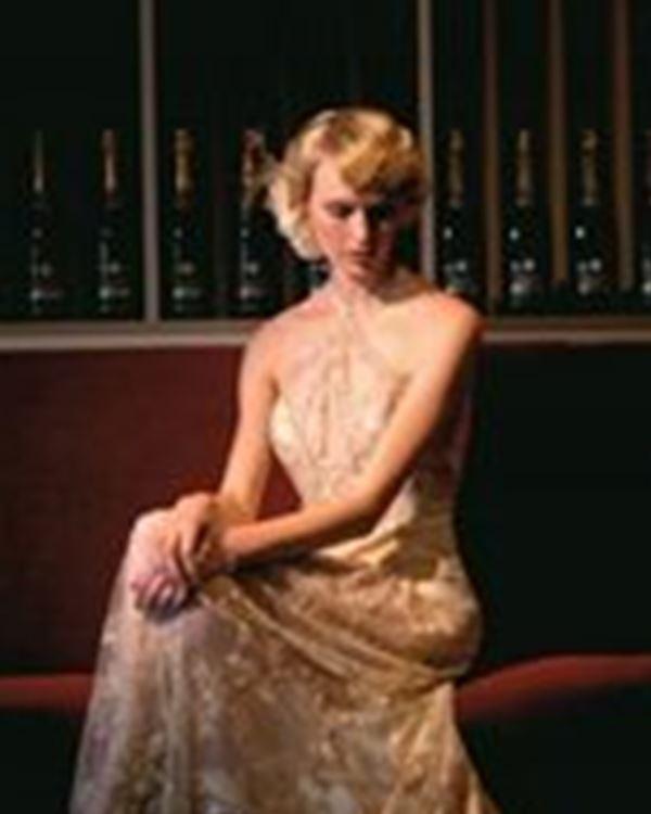 Couture Wedding Gowns Melbourne: Deborah Selleck Bridal Couture