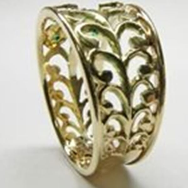 Wedding Jewellery-Goldenlink Jewellers