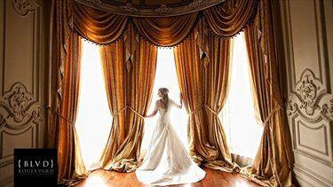 Boulevard melbourne wedding