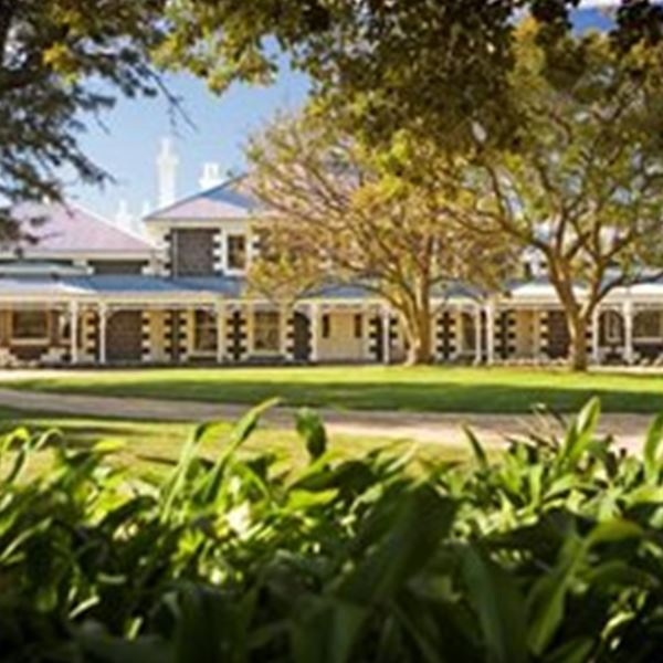 Wedding Venues-Eynesbury Homestead & Golf
