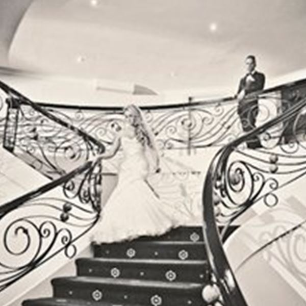 Wedding Venues-The Luxor Function Centre