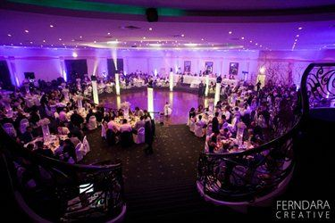The Luxor Function Centre Wedding Venues Taylors Lakes