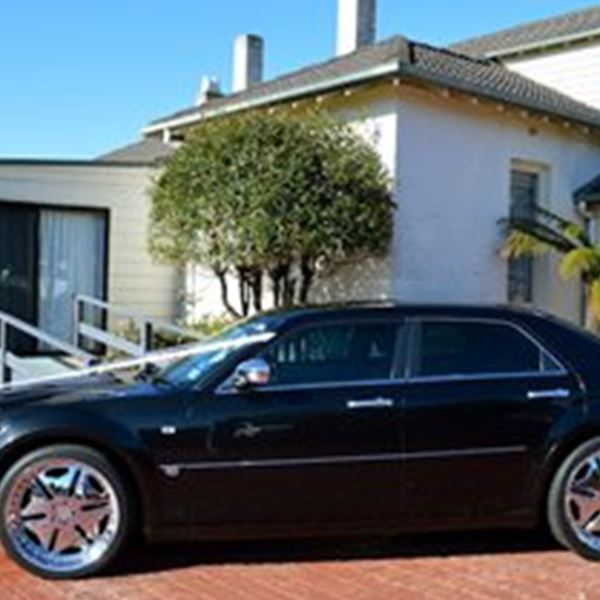 Wedding Cars-Mornington Limousines