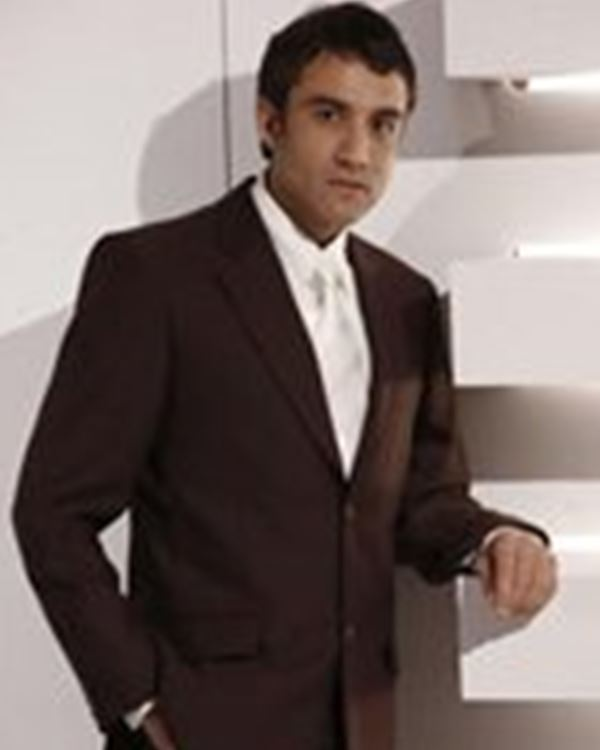 Wedding Formal Wear-Suits