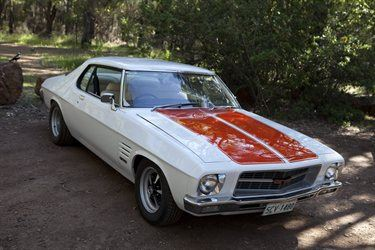 Perth Muscle Car Hire | Wedding Cars Kalamunda | Easy Weddings