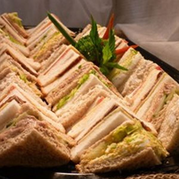 Caterers-Affordable Platters