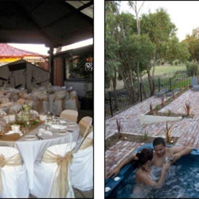 Chapel Farm - Wedding Reception Venue Middle Swan Western ...