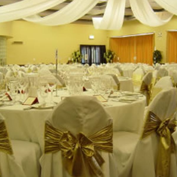 Wedding Venues Morley