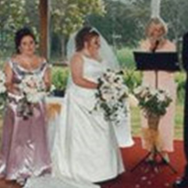 Marriage Celebrant-Ceremonies From The Heart