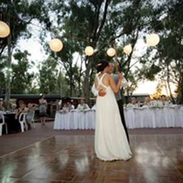 Wedding Venues-Moama on Murray Resort