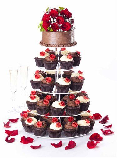 wedding cake reviews sydney the cupcake bakery wedding cakes sydney easy weddings 23674