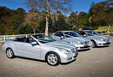 Wedding Cars Convertible Luxury Car Rental