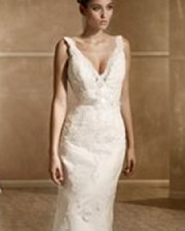 Wedding Dresses-Be Enchanted Brides