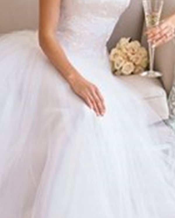 Couture Wedding Gowns Sydney: Maria Chiodo Bridal Couture