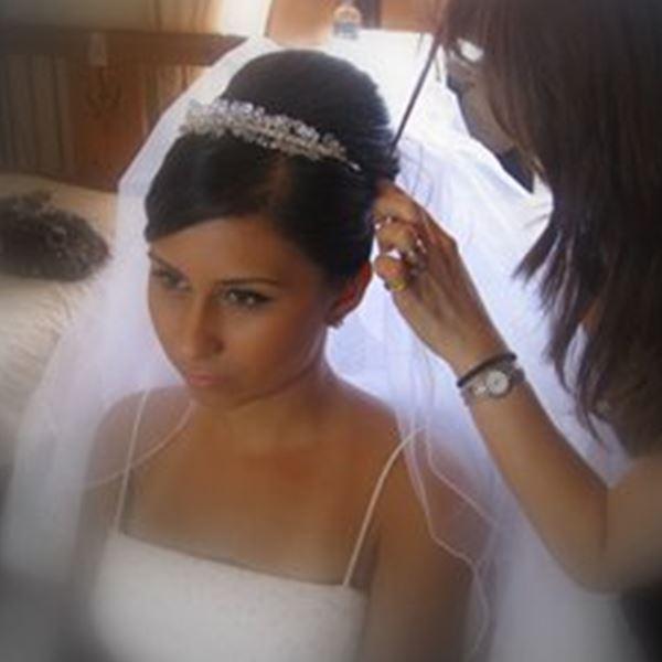 Wedding Hairstyles Drawing: Rosetta Creative Hair Art