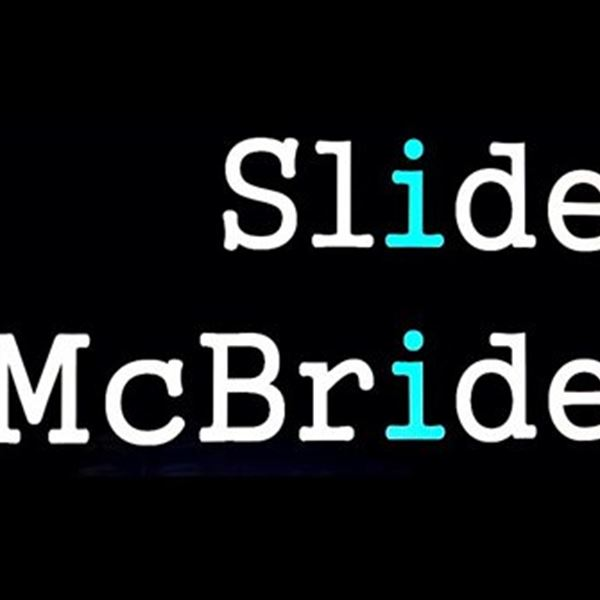 Wedding Music-Slide McBride