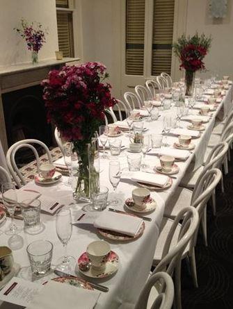 Boronia Tea Room Wedding Review