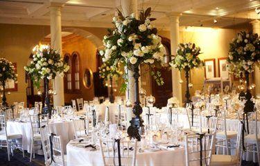 Best Wedding Reception Venues Sydney: InterContinental Sydney