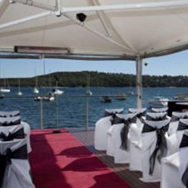 Manly 16ft Skiff Sailing Club Wedding Venues Manly Easy Weddings