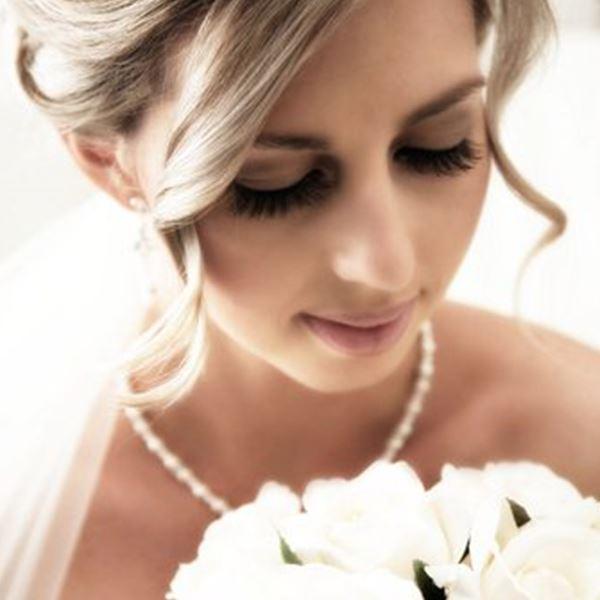 Simple Long Hair Wedding Style For Mother Of Groom In Her 60 S: Wedding Hair And Makeup Oonoonba