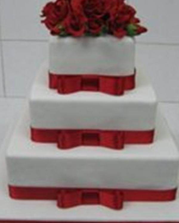 Wedding Cakes-Jennifer Anne's Cakes