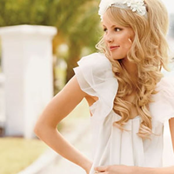 Wedding Hairstyles 8 Luxe Looks Suited To Every Bridal: Lustre: Best In Hair, Best In Beauty