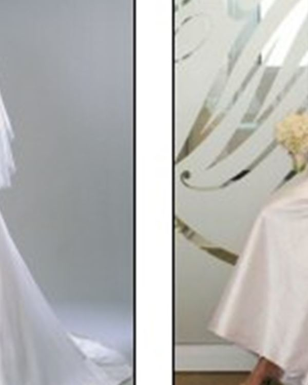 Wedding Dresses-Wendy Makin Bridal Studio