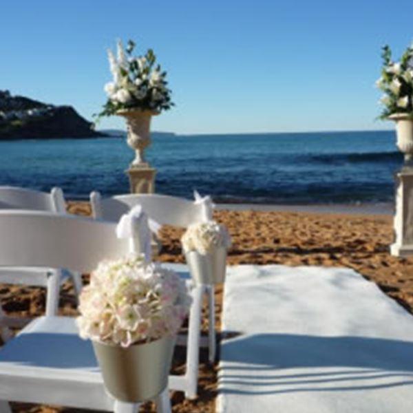 Outdoor Wedding Decorations Sydney 117