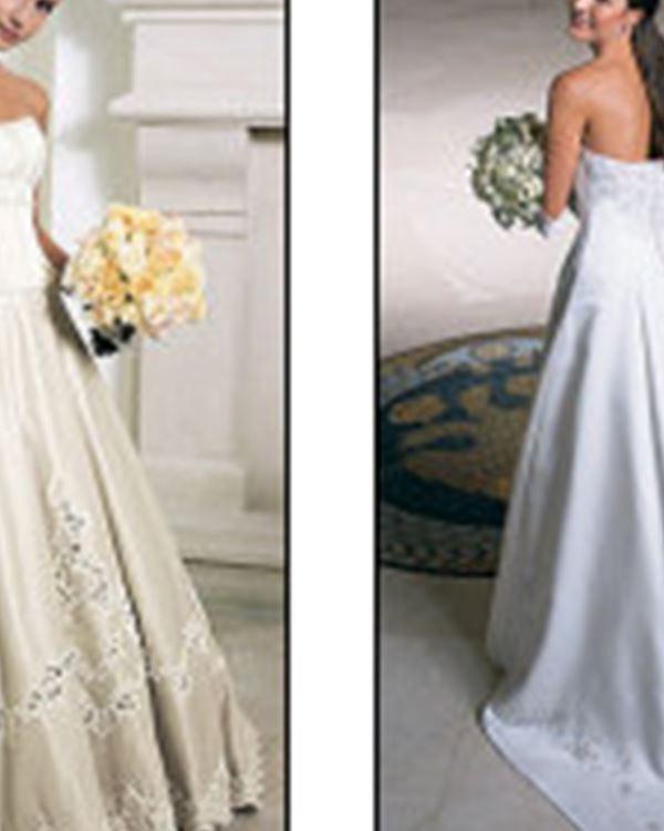 Wedding Dress Chicago Affordable : Affordable bridal wedding dresses gundaroo easy weddings