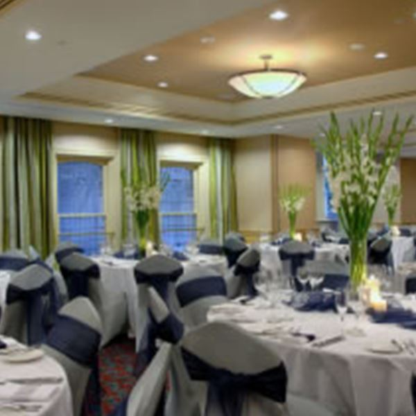 Sydney Harbour Marriott Hotel Wedding Venues Circular