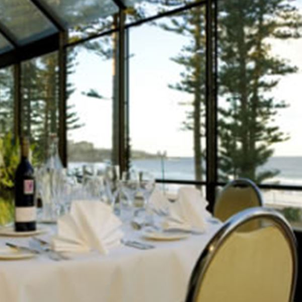 Wedding Venues-Manly Pacific Sydney, Managed by Novotel