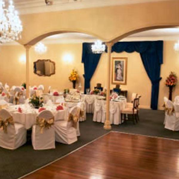 Wedding Venues Victoria House Function Centre
