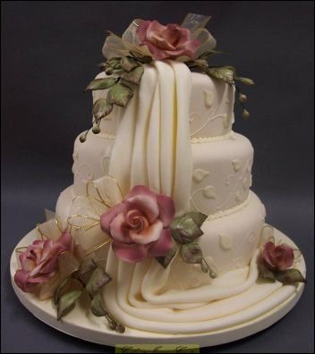 easy frosting for wedding cake cake amp icing centre wedding cakes mitchelton easy weddings 13814