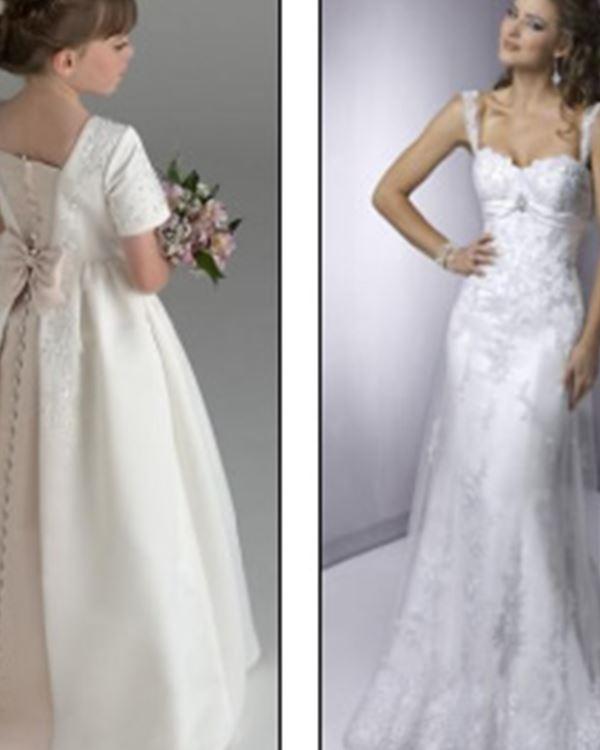 Wedding Dresses Queensland: Wedding Dresses Kallangur