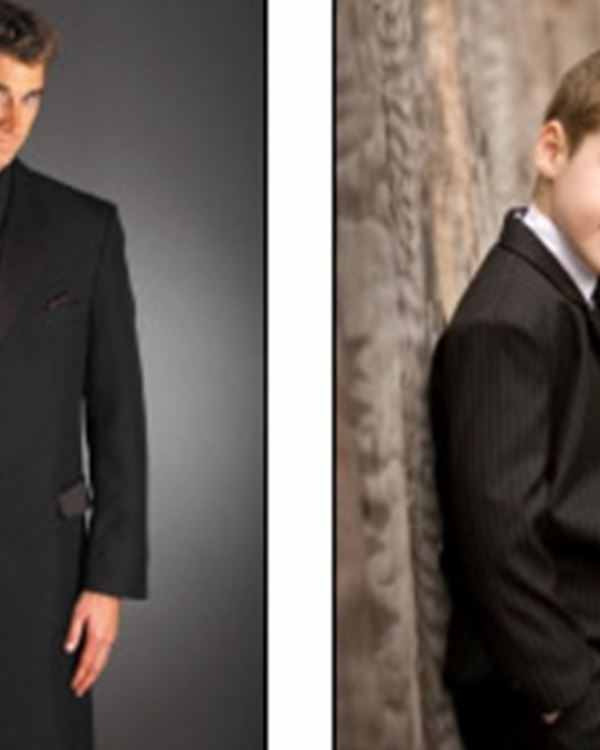 Strictly Formal Brisbane Suit Hire | Formal Wear Milton | Easy ...