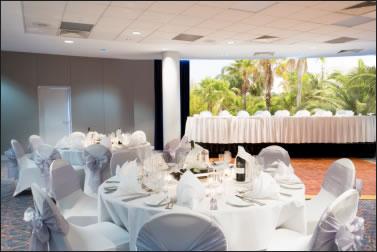 Crowne plaza surfers paradise wedding venues