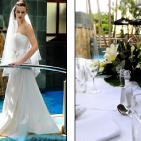 Wedding Venues-Diana Plaza Hotel