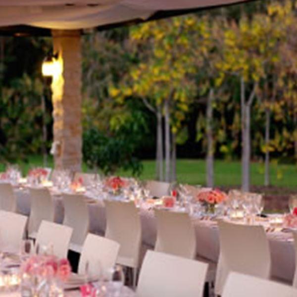 The Plantation | Wedding Venues Cooroy | Easy Weddings