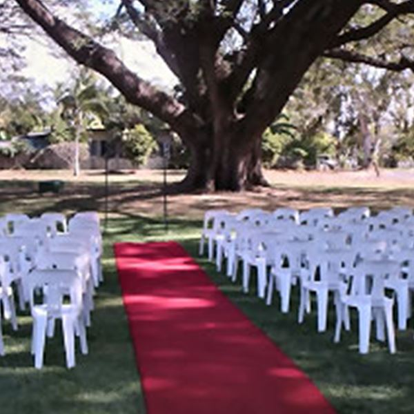 Townsville golf club wedding venues rosslea easy weddings wedding venues townsville golf club junglespirit Choice Image