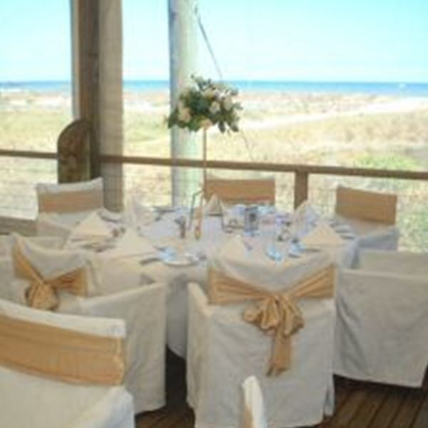 Wedding Decorations-Chaircovers Over All Pty Ltd