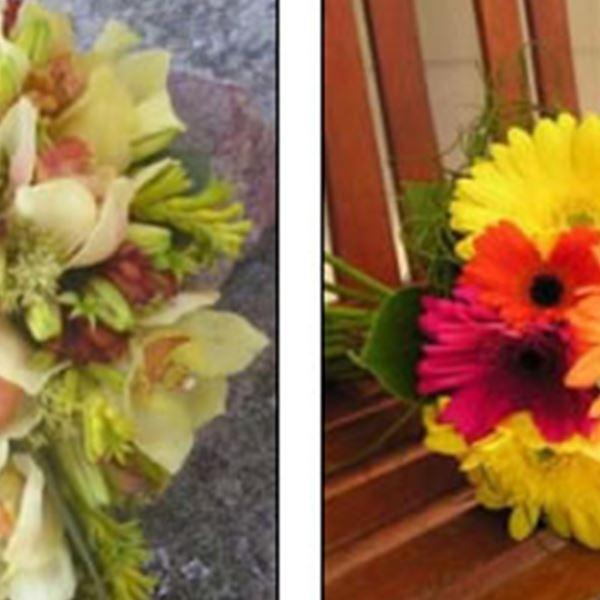 Wedding Flowers Kingston