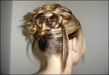 Papillon Hair Wedding Hair And Makeup Hobart Easy Weddings
