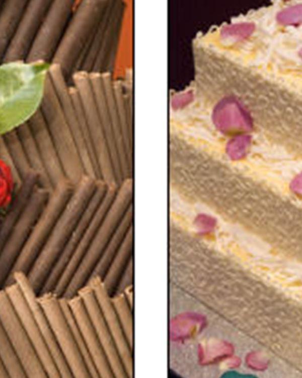 Brunetti Wedding Cakes Carlton Easy Weddings