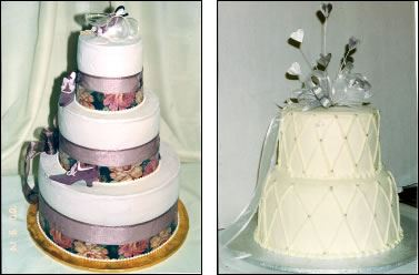 wedding cakes melbourne south eastern suburbs dairy bell wedding cakes east malvern vic 25018