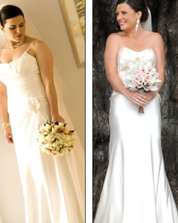 Wedding Dresses-Allure Bridal Couture