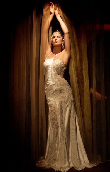 Ania G Couture Wedding Dress Designers Malvern Easy