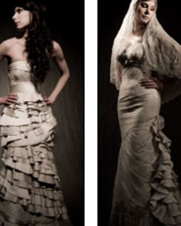 Couture Wedding Gowns Melbourne: Judith Valente Bridal Couture